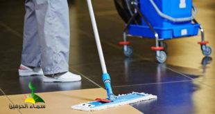 شركة تنظيف منازل بصفوي