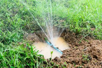 شركة كشف تسربات المياه بصفوى