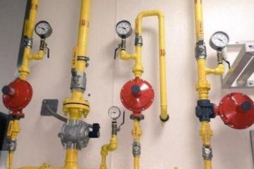 شركة تمديد الغاز بمكة